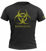 720 Gear Biohazard