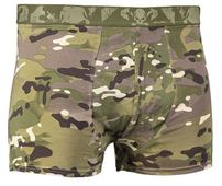 MilTec Boxer Shorts 2-pack
