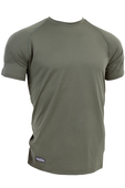 Under Armour Tactical HeatGear Charged Cotton Tee