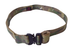 WI Outdoor Travelers Belt